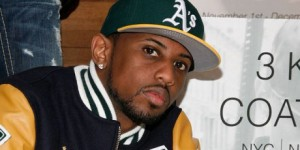 Rapper Fabolous In Car Accident With A Tractor Trailer
