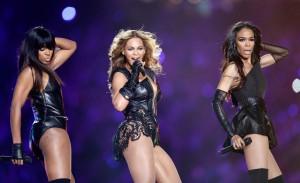 "Michelle Williams, Beyonce, & Kelly Rowland ""Say Yes"" (NEW MUSIC)"