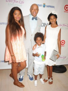 My Father's Day Message… By Russell Simmons
