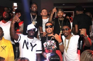 "Puff Daddy, Meek Mill, & French Montana ""We Dem Boyz (Remix)"" (NEW VIDEO)"