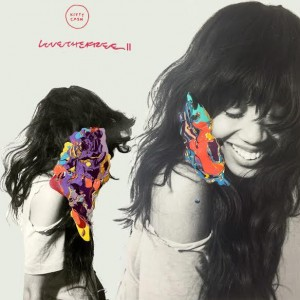 "SZA & Kitty Cash ""Moodring"" (NEW MUSIC)"