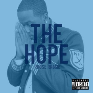 "Listen To BK's Own RRome's ""The Hope"" Freestyle"