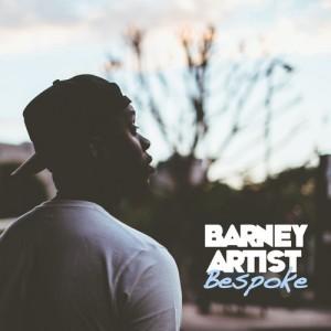 """Listen To Barney Artist's """"Bespoke"""" EP"""