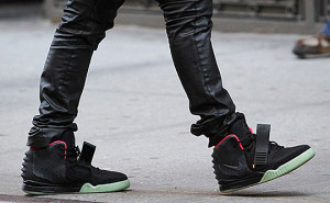 Yeezy Boost! A Free Kanye West Concert to Kick off NBA All-Starr 2015