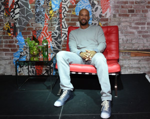 Common Performs At The Tanqueray Trunk Show In New York City (PHOTOS)