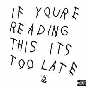 R.U.F.F.$.T.A.R.R. is currently listening to the new Drake full album mix tape