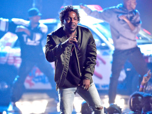 Kendrick Lamar Responds to Fox News Correspondent