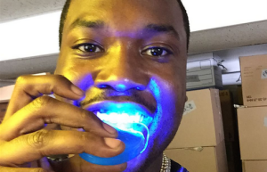 Uh, What the Hell Is Meek Mill Doing Right Now?