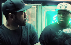 "50 Cent Gets Cinematic With the ""9 Shots"" Short Film f/ Tony Yayo and Lloyd Banks"