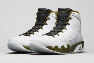 "Here Are the Official Release Details for the Air Jordan IX Retro ""Spirit"""