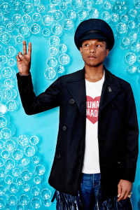 Pharrell and G-Star Raw Are Back With Another Collection That Might Save Our Oceans