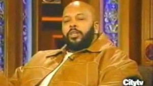 This Throwback Clip of Suge Knight Joking About Eazy-E's Death on 'Jimmy Kimmel Live!' Is Still Unsettling