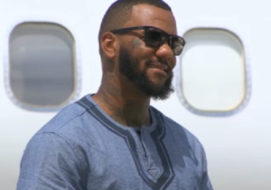 The Game Wants to Capture This Man Who Vandalized His Cars