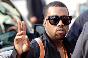Kanye West To Lend His Talents To New Album Dedicated To Fighting Poverty