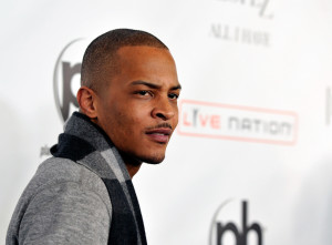 "T.I. Slams Donald Trump On Instagram: ""F*ck What You Stand For"""